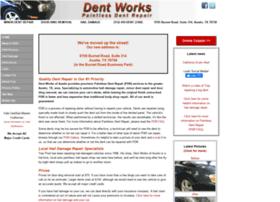 dentworks.com