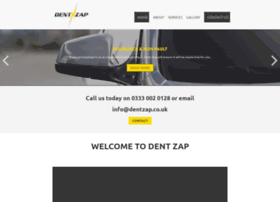 dentzap.co.uk