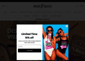 dentzdesign.com