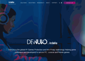 denuvo.com