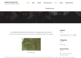 denver-ceilings.com