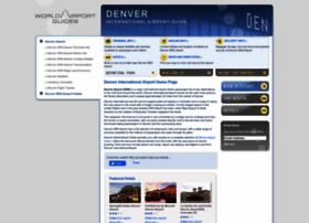 denver-den.worldairportguides.com