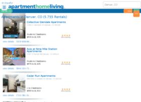 denver.apartmenthomeliving.com