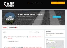denver.carsandcoffee.info