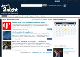 denver.cities2night.com