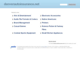 denverautoinsurance.net