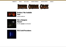 denvercentralgames.com