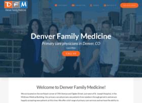 denverfamilymedicine.com