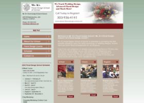 denverfloraldesignschool.com
