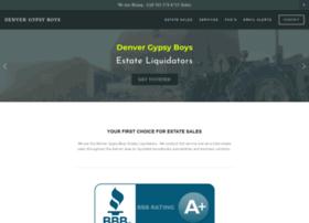 denvergypsyboys.com