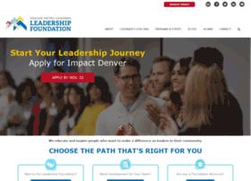 denverleadership.org