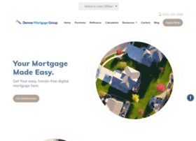 denvermortgagegroup.com