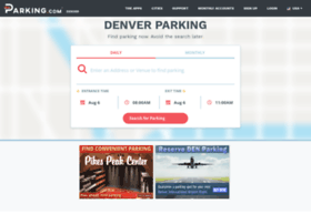 denverparking.spplus.com
