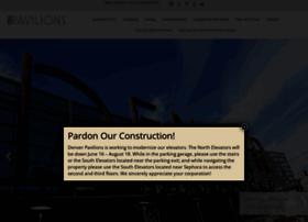 denverpavilions.com