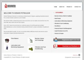 denverpetroleum.com