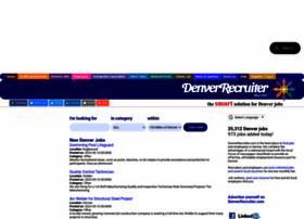 denverrecruiter.com