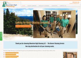 denverscleaningservices.com