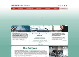 denverseoservices.com