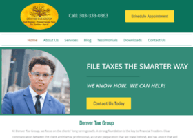 denvertaxgroup.com