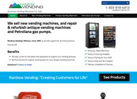 denvervendingmachines.com