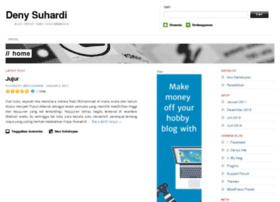 denysuhardi.wordpress.com