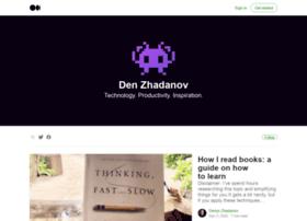 denzhadanov.com
