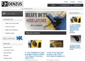 denzus.com