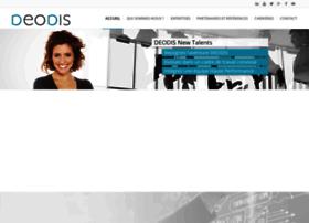 deodis.com