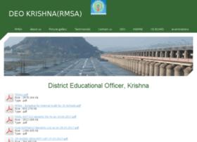 Deokrishna.yolasite.com
