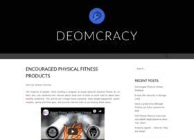 deomcracynow.org