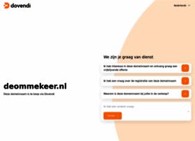 deommekeer.nl