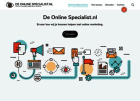 deonlinespecialist.nl