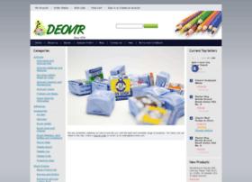 deovirarts.com
