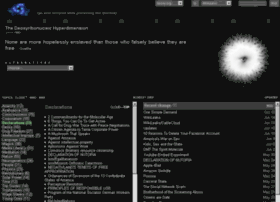 deoxy.org