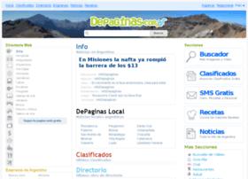 depaginas.com.ar