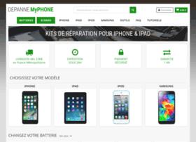 depanne-iphone.com