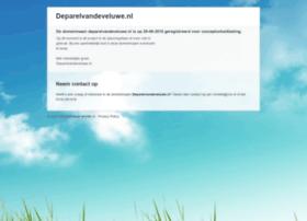 deparelvandeveluwe.nl