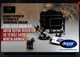 deparltd.com