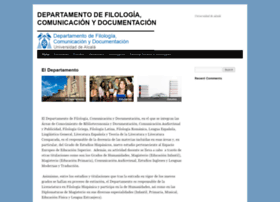 departamentofilologiauah.com