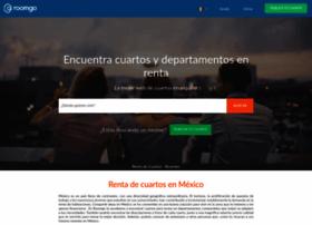 departamentos-compartidos.com.mx