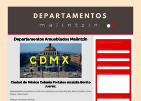 departamentosmexico.com.mx
