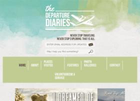 departurediaries.com