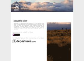 departuresentertainment.com