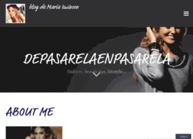 depasarelaenpasarela.com
