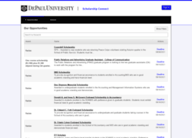 depaul.academicworks.com