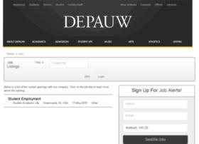 depauw.applicantpro.com