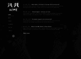 depeche-mode.com