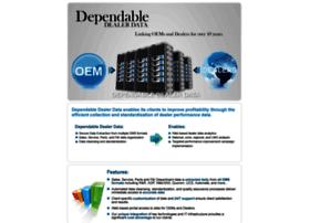 dependabledealerdata.com