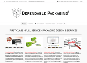 dependablepackaging.com