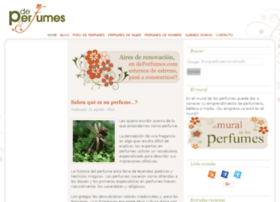 deperfumes.com